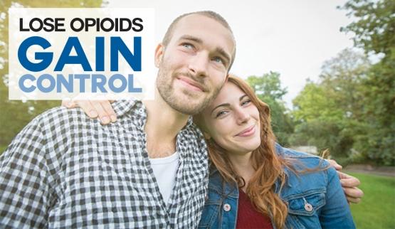 lose opioids